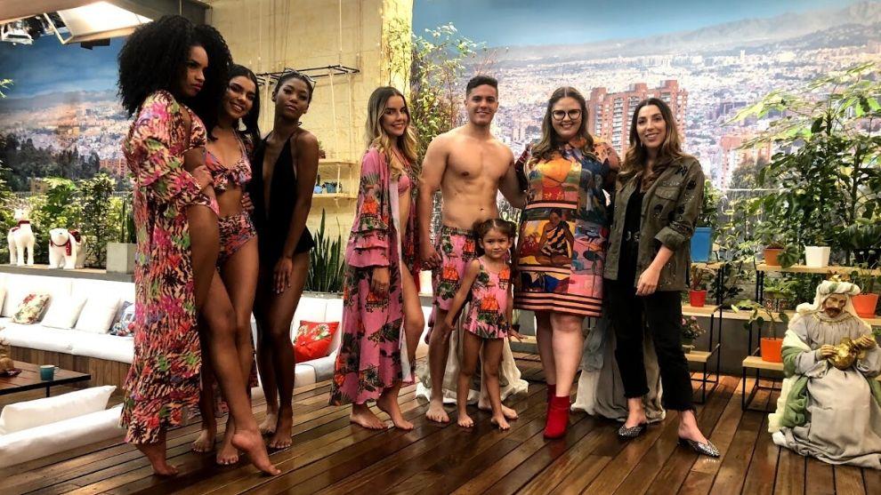 La Tienda de Macla: Vestidos de baño para la familia