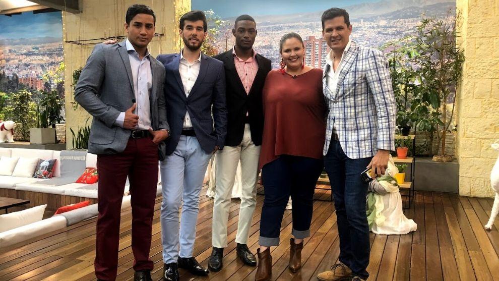 La Tienda de Macla: Moda para hombres
