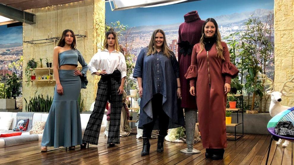 La Tienda de Macla: Moda navideña