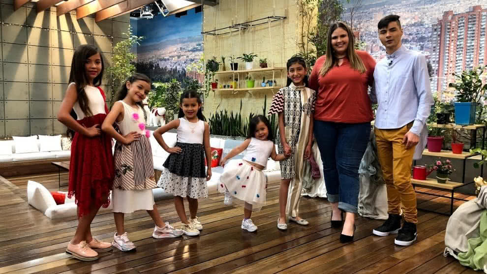 La Tienda de Macla: Moda para Niños