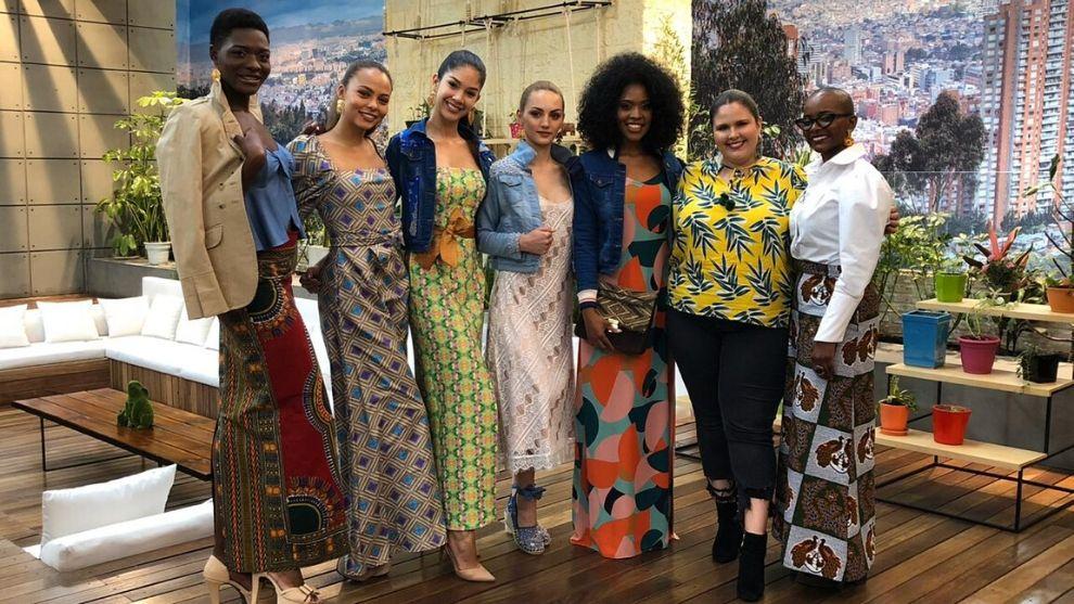 La Tienda de Macla: Sulma Arizala, entrenadora de moda
