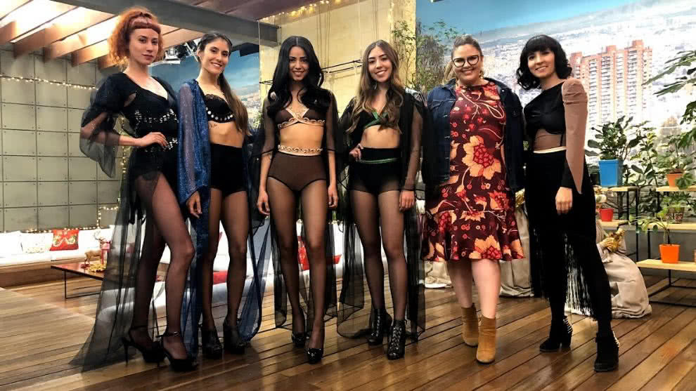 La Tienda de Macla: Moda inspirada en sirenas