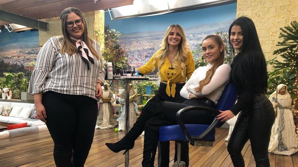 La Tienda de Macla: Maquillaje Halo
