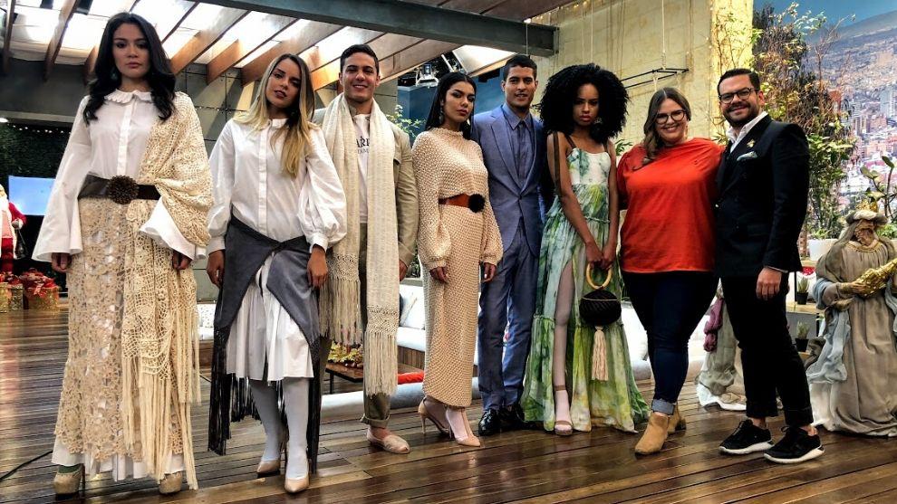 La Tienda de Macla: Moda colombiana