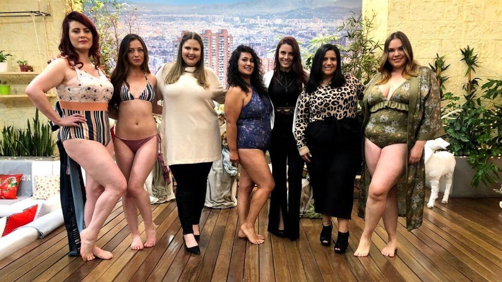 La Tienda de Macla: Vestidos de baño para todas las tallas
