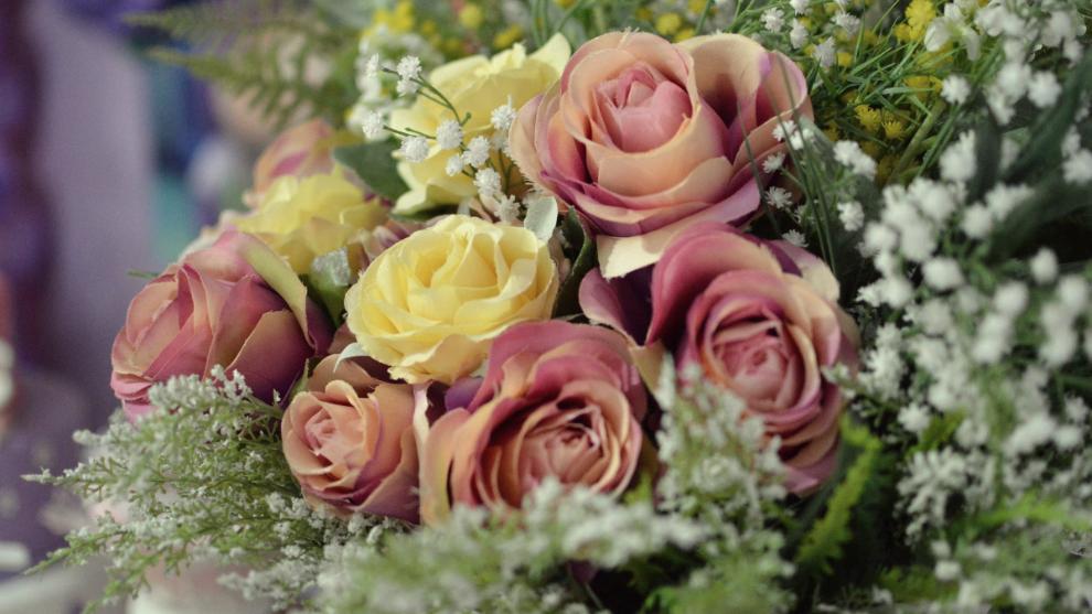 La Tienda de Macla: flores de papel para el día de tu boda
