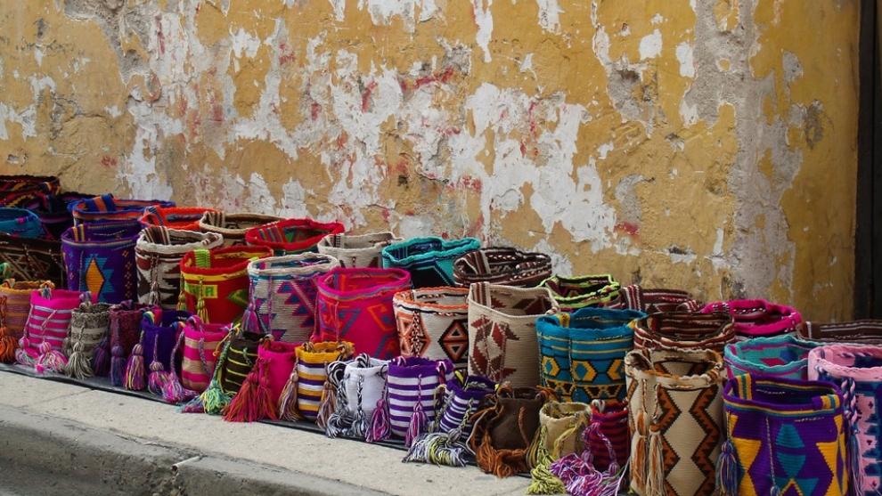 La Tienda de Macla: moda al estilo Wayúu