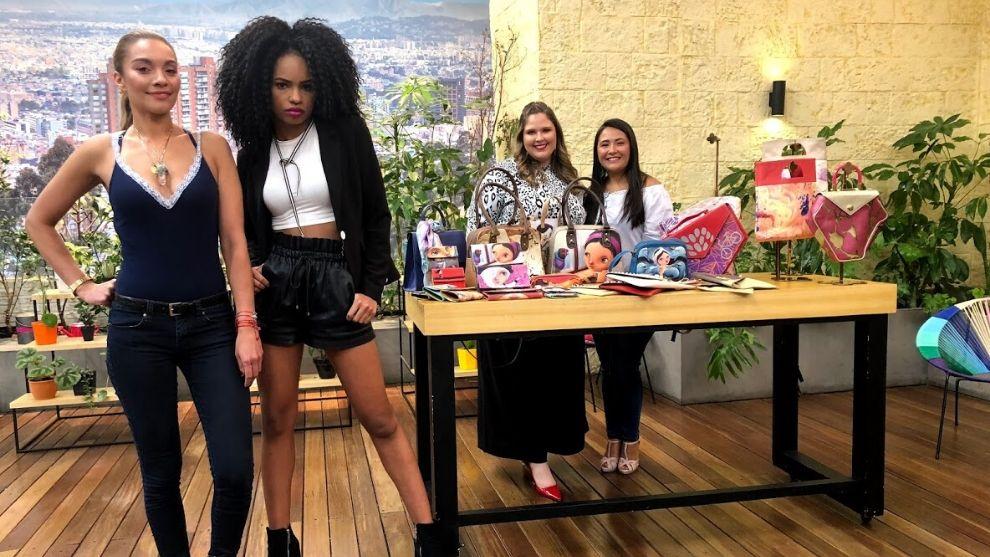 La Tienda de Macla: Moda y bolsos
