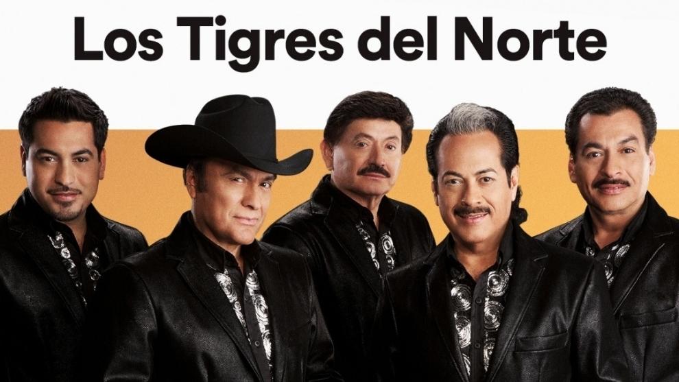 El más problemático, fiestero o alegre: así son los Tigres del Norte