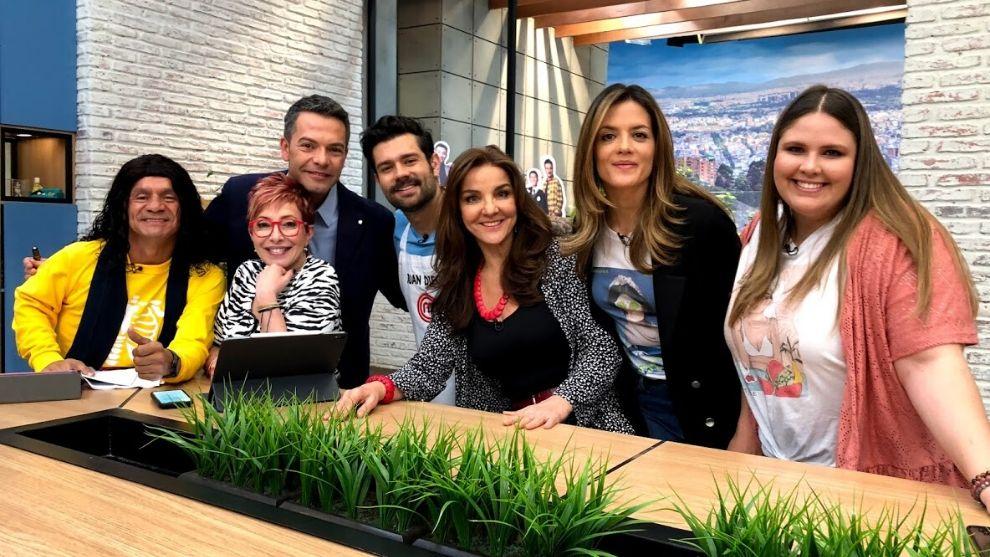 Luces Velásquez habló acerca de cómo afrontó la pérdida de sus hijos