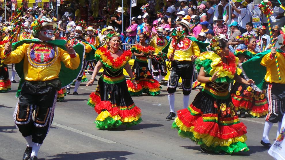 Lugares que debes visitar después de ir al Carnaval de Barranquilla