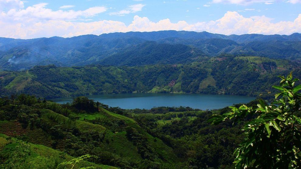 Conoce aquí los mejores lugares para visitar en Colombia