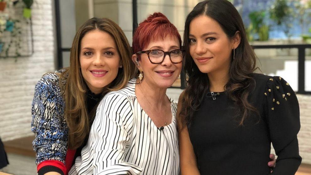 En El Desayuno Natalia Reyes, la colombiana que protagonizará 'Terminator 6'