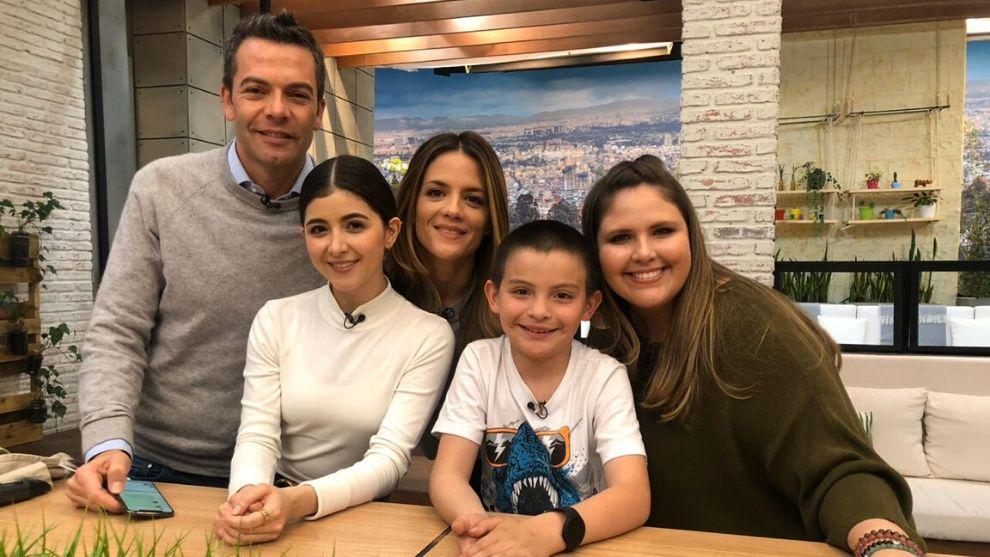 """Manuela Gómez y Cristian Camilo Rojas nos hablaron de """"Enfermeras"""""""