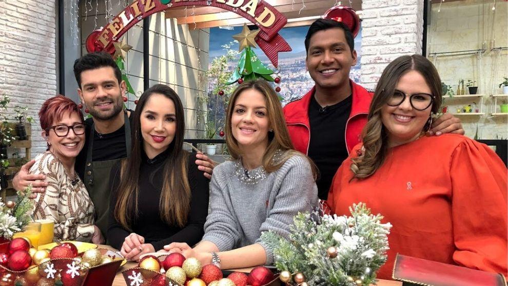 Paola Jara confesó por qué no se toma vacaciones