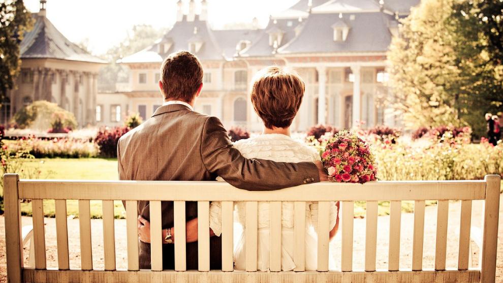 ¿Funcionan las relaciones amorosas donde hay muchos años de diferencia?