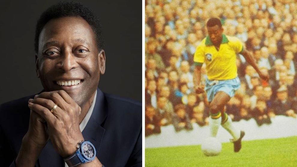 'El Rey' Pelé cumple 78 años y en El Desayuno recordamos su magia con el balón