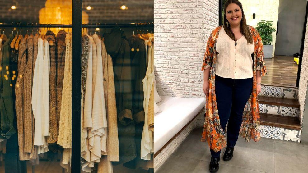 La Tienda de Macla: moda efectiva