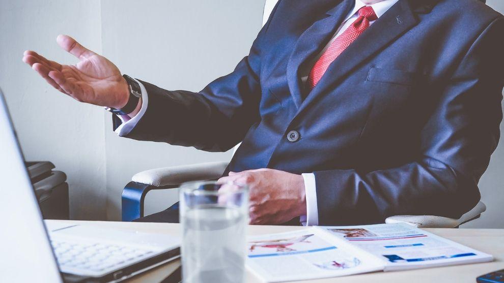 ¿Qué necesitas para ser un buen jefe? 5 recomendaciones para lograrlo