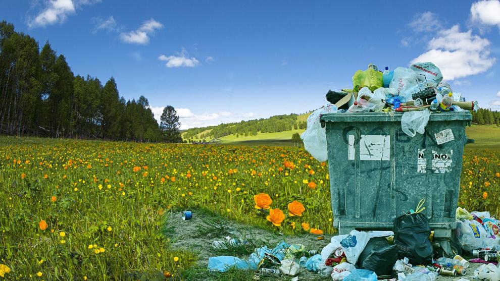 Tips para tener en cuenta a la hora de reciclar