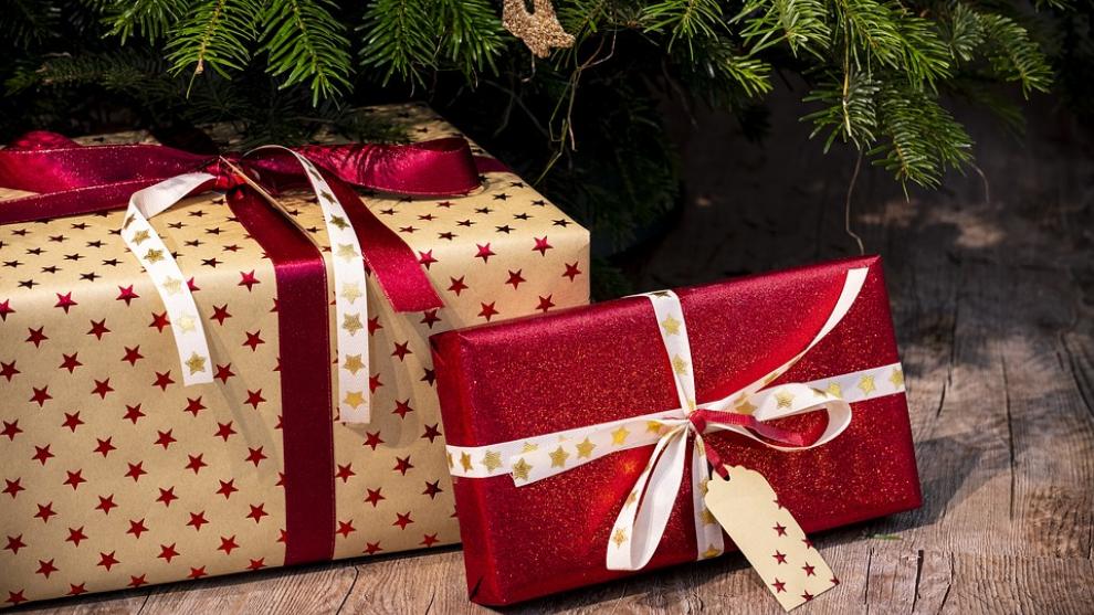 Regalos buenos, bonitos y baratos para esta Navidad