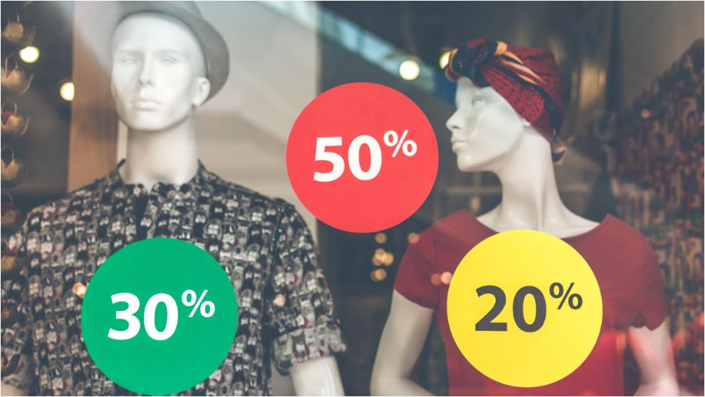 La Tienda de Macla: reglas para comprar prendas en rebaja