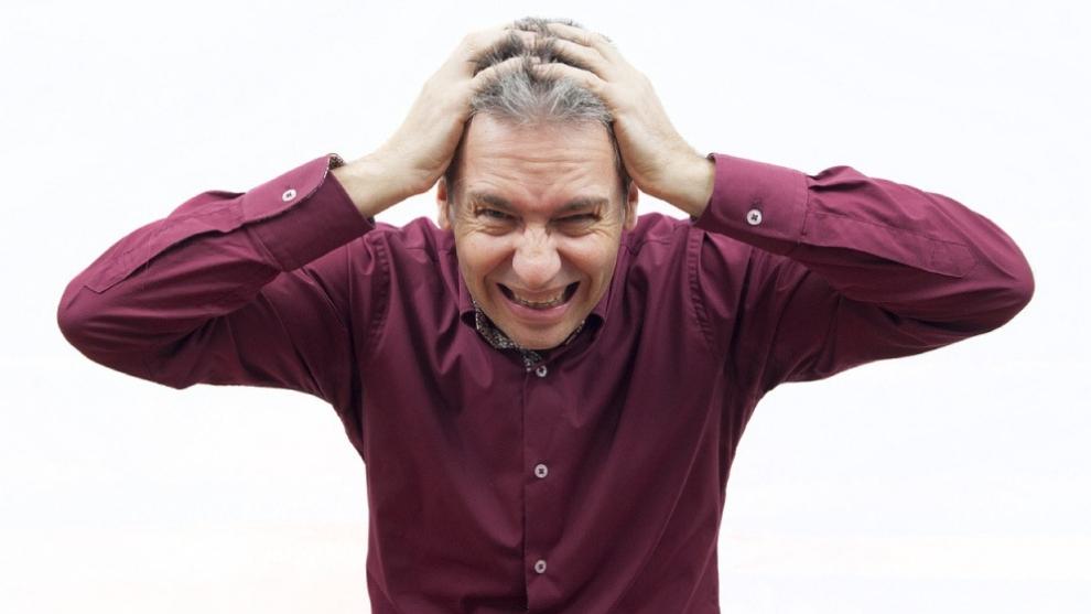 Estrés: señales de alerta, síntomas y posibles soluciones