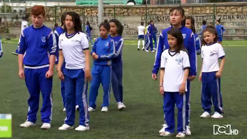 TEC, una opción para el tiempo libre de los niños en Bogotá
