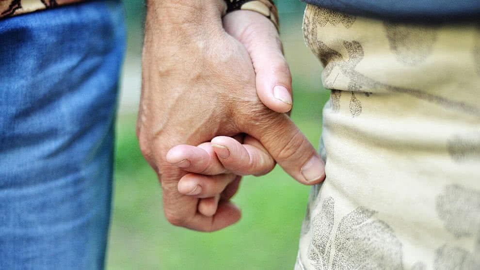 ¿Importa la diferencia de edad en el amor?