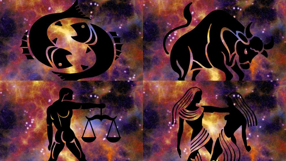 Ira segun el signo zodiacal