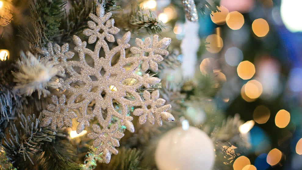 Cómo decorar la casa en esta Navidad