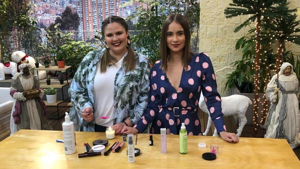 La Tienda de Macla: Limpieza del kit de maquillaje