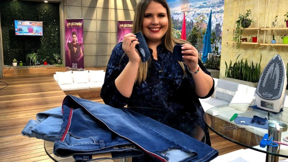 La Tienda de Macla: trucos para realizarle rotos a tus jeans
