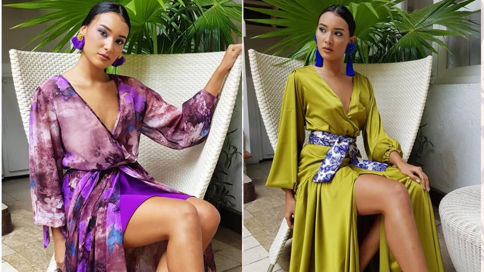 La Tienda de Macla: la colección de ropa inspirada en el cáncer de seno
