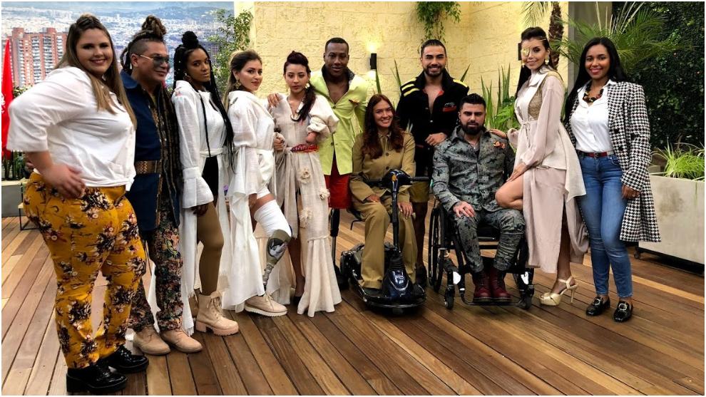 La Tienda de Macla: modelos con discapacidad que inspiran a otros