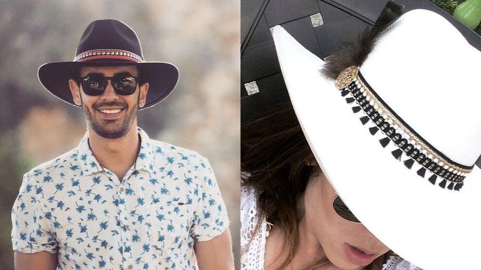 La Tienda de Macla: colección de sombreros para verano e invierno