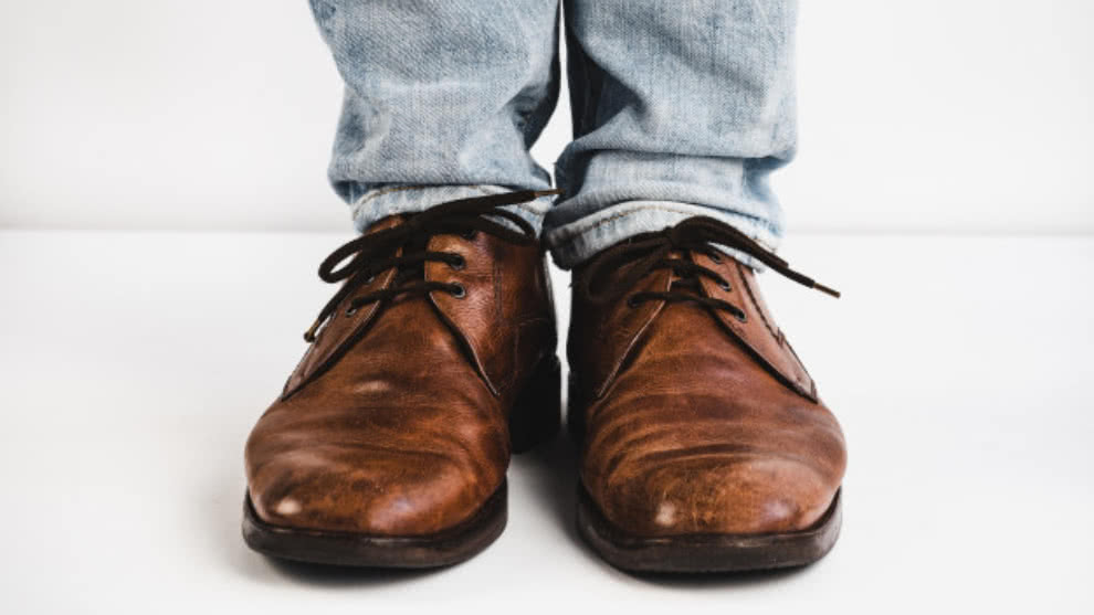 La Tienda de Macla: trucos para despercudir tus zapatos