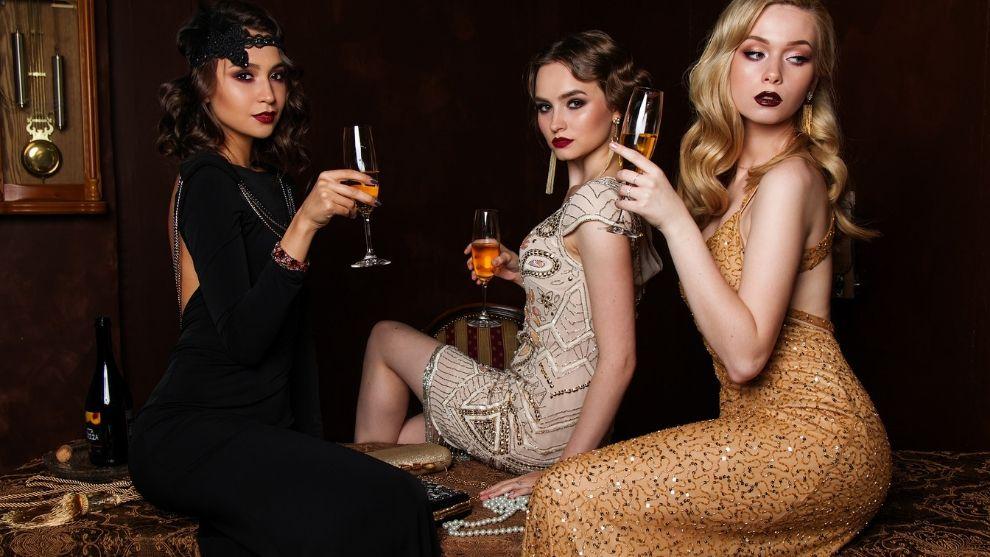 La Tienda de Macla: conoce la próxima tendencia en vestidos de noche