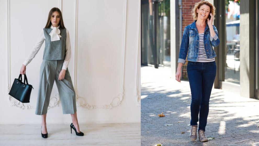 La Tienda de Macla: cómo vestir con la tendencia unicolor