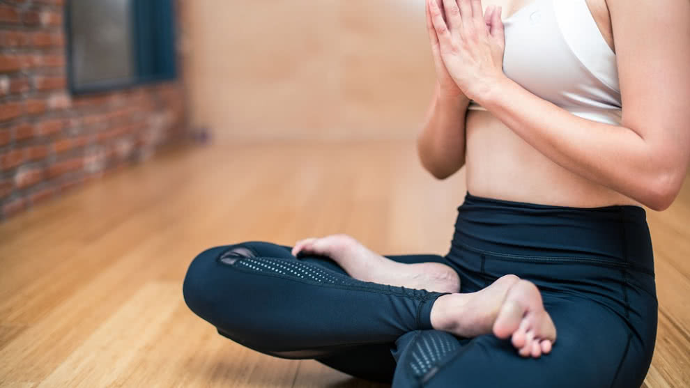 Técnicas de respiración para relajar el cuerpo y la mente