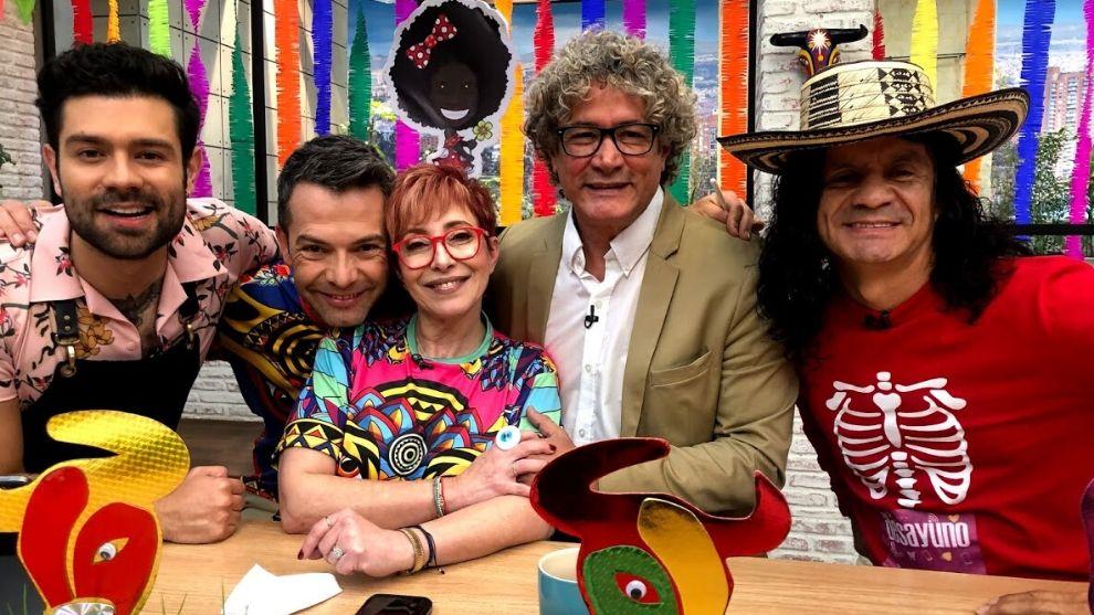 Yuldor Gutiérrez nos habló de Ángel de mi vida, su nueva película