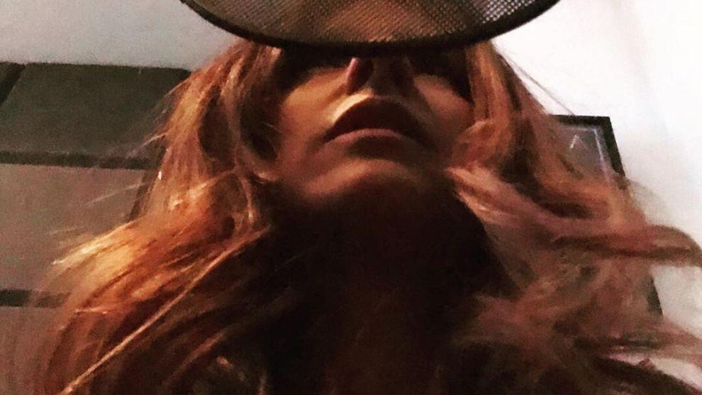 Aida Bossa Cantante Actriz