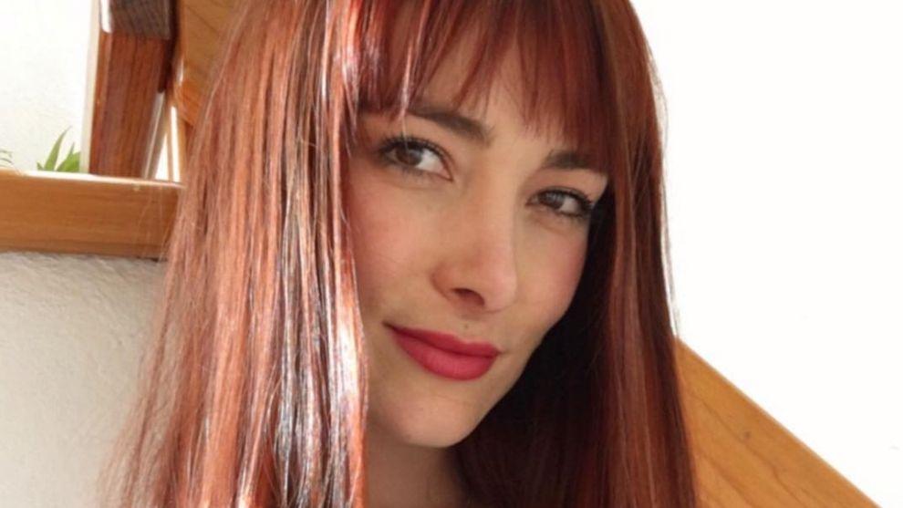 Paula Estrada en siete fotos que resaltan su belleza