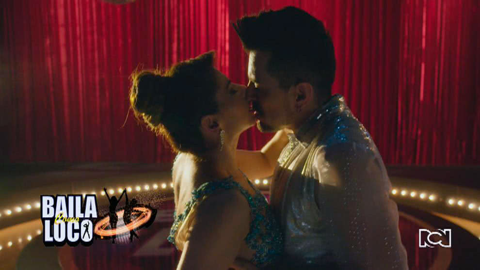 El Man es German | Capítulo 56 – Maicol y Doña Grace participan en un show de baile