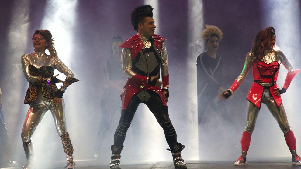 ¡Disfruta y canta 'Estrego'!, el primer éxito de 'El Man es Germán'
