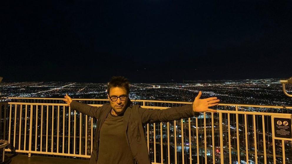 Ramiro Meneses es homenajeado en Medellín