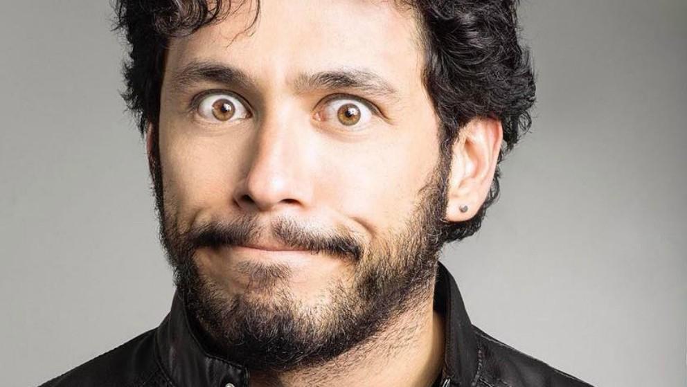Santiago Alarcón pensó que perdería seguidores