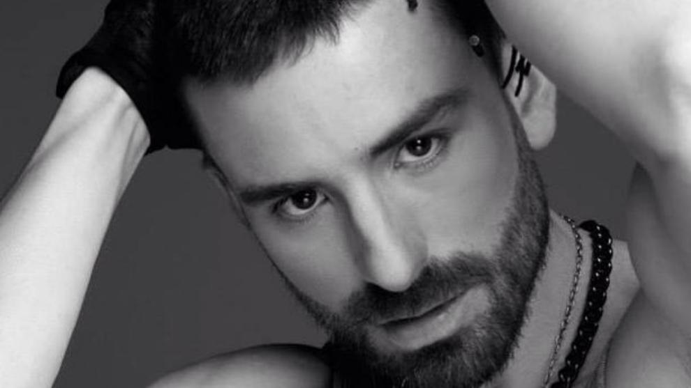 ¡Qué guapo! Las fotos más sensuales de Santiago Reyes