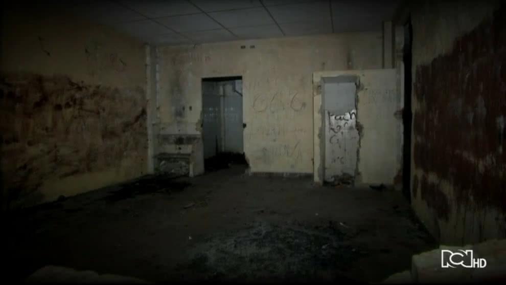 El pueblo fantasma, segunda parte | Ellos Están Aquí