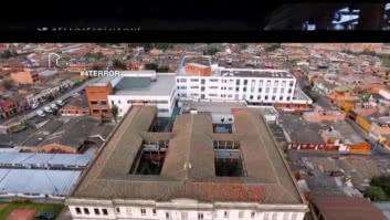Los espantos del Hospital San Rafael: primera parte | Ellos Están Aquí